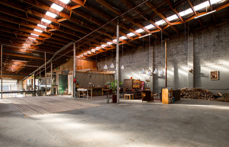 Factory Renovation Contractor Malaysia