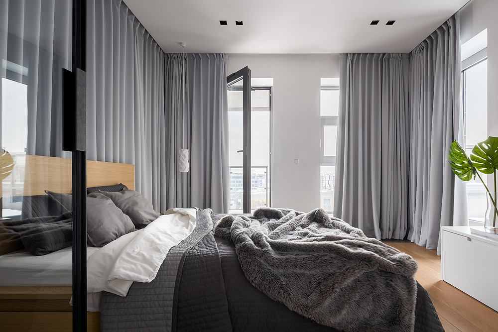 Thermal Insulated Curtains Malaysia