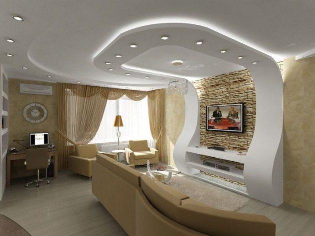 Interior Plaster Ceiling Malaysia
