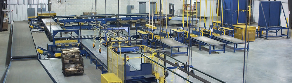Manufacturing Facility Service Contractor Malaysia