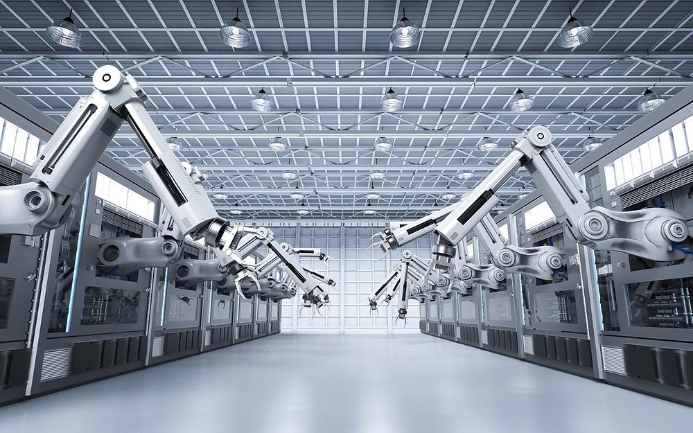 Factory Equipment Malaysia