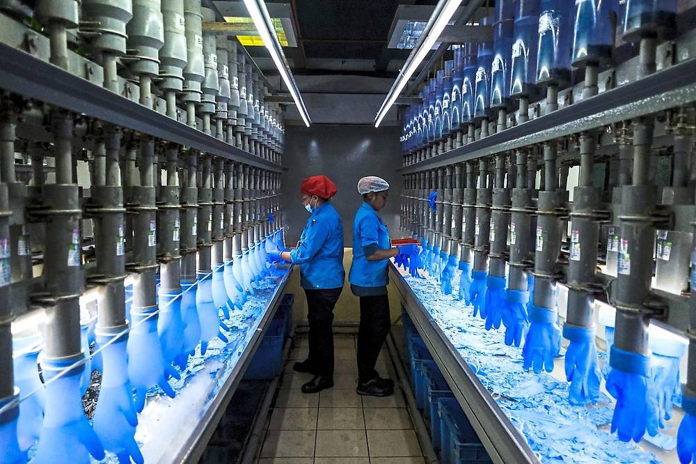 Manufacturer Malaysia