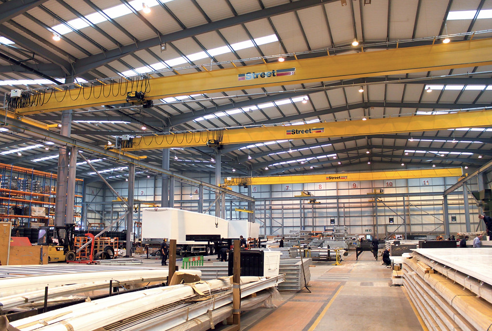 Factory Contractor KL