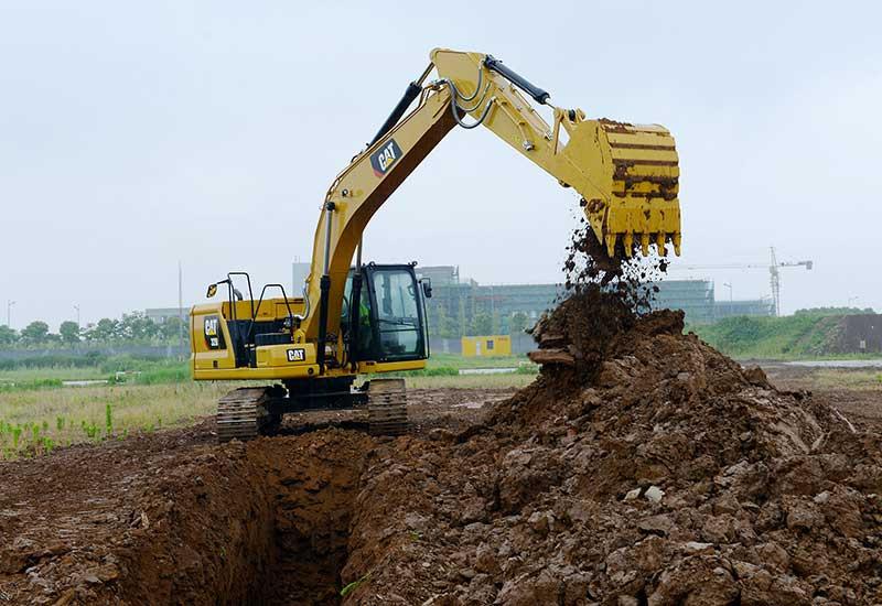 Excavator Supplier Malaysia