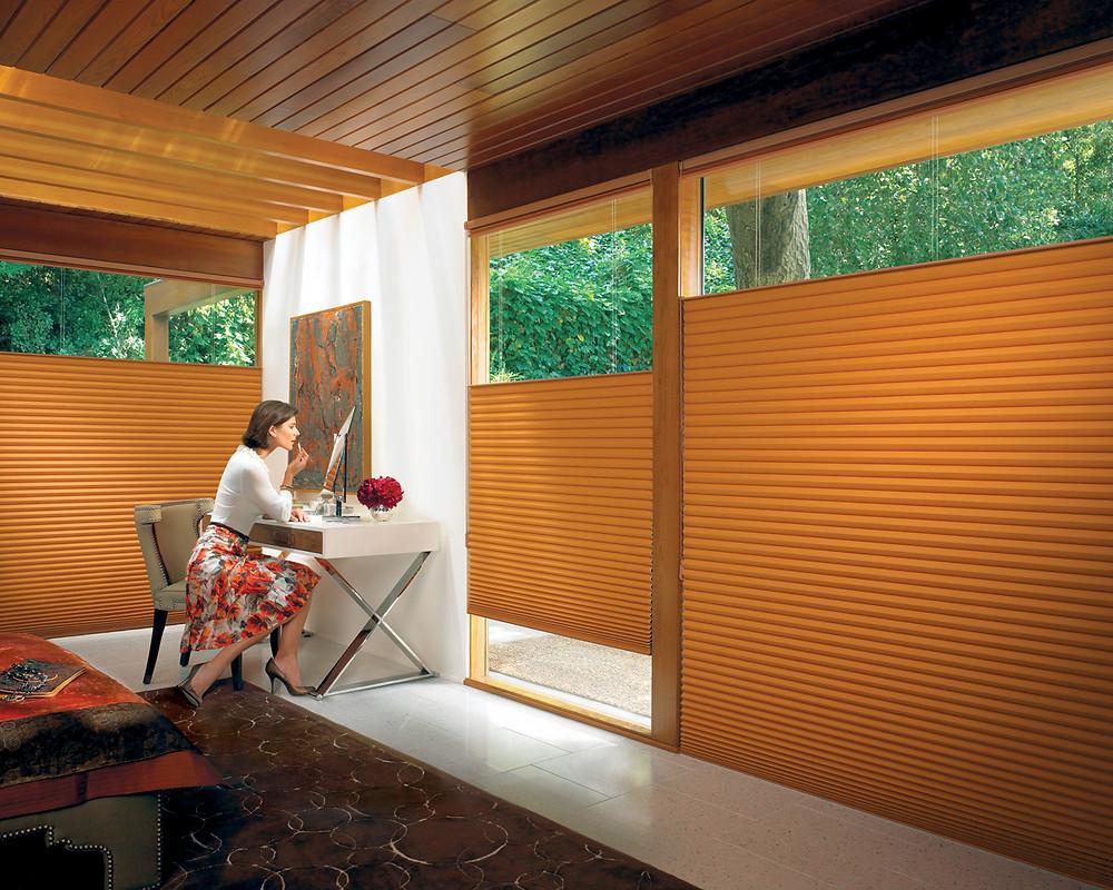 Energy Efficient Window Shade