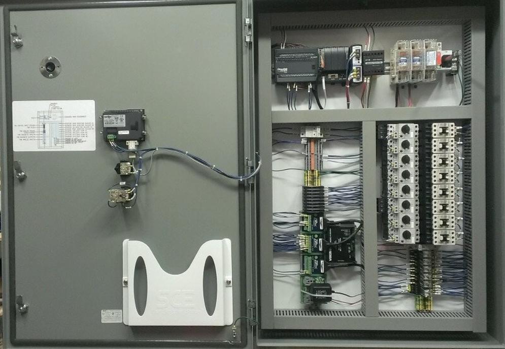 Electrical Control Panel Malaysia