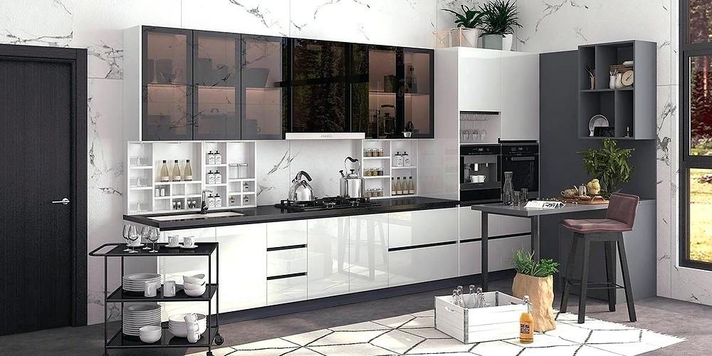 Kitchen Designer Malaysia