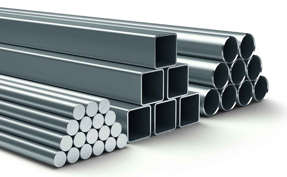 Steel Supplier Malaysia
