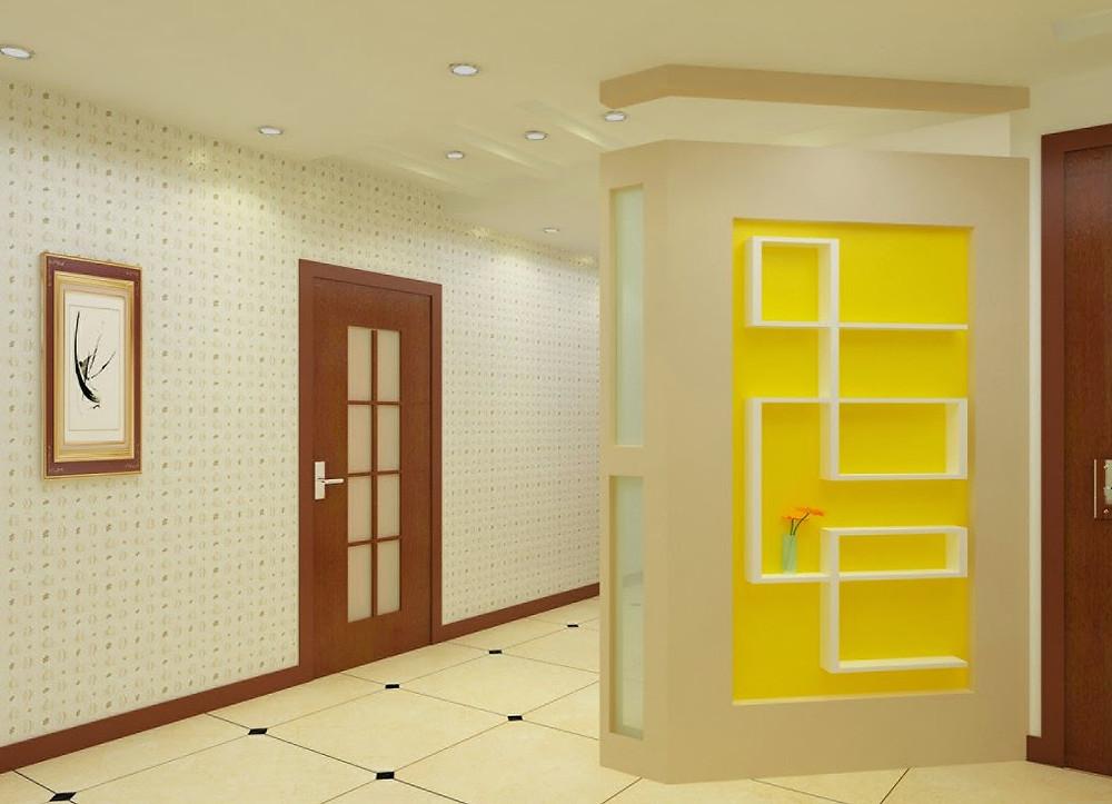 Decorative Wall Gypsum Malaysia