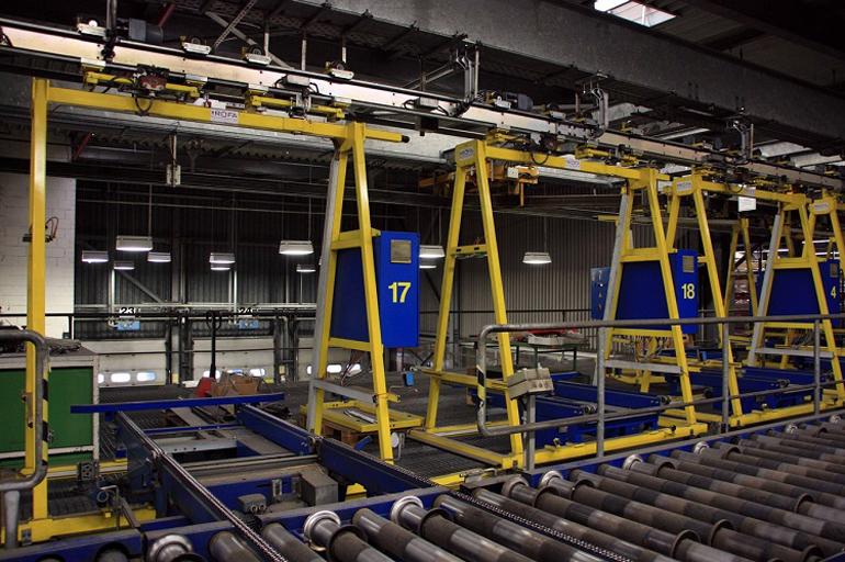Chain Conveyor Malaysia