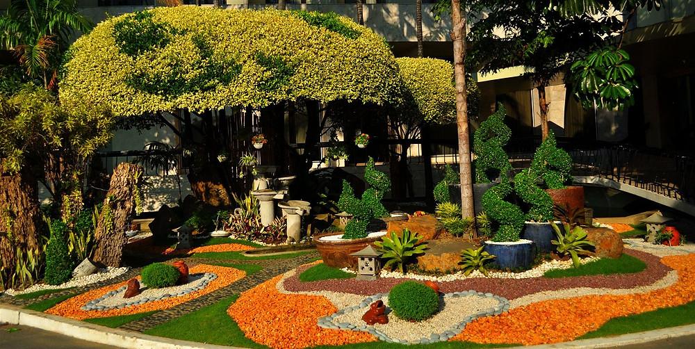 Garden Design Malaysia