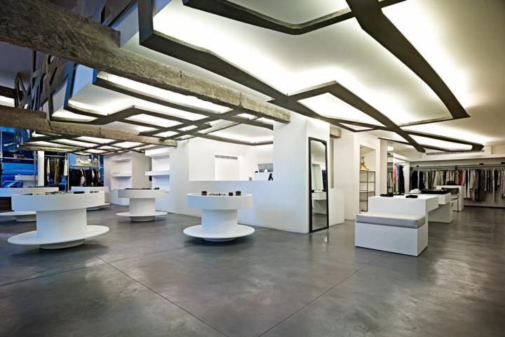Modern Concrete Floor Malaysia