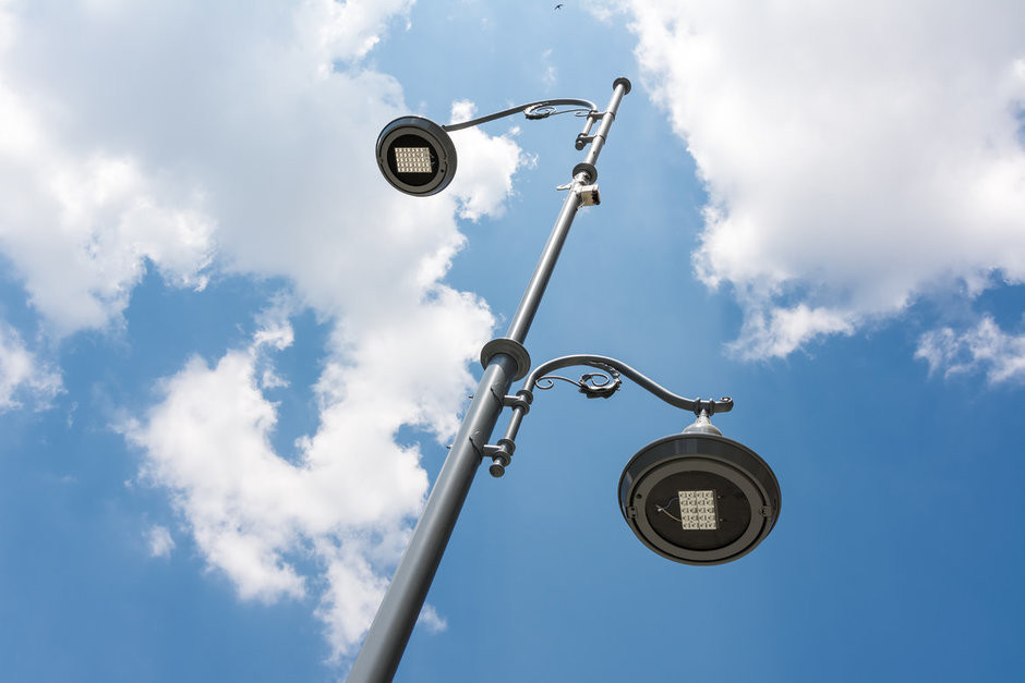 Street Lighting Supplier Malaysia