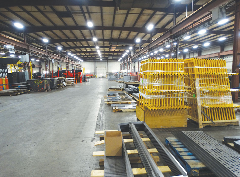 Metal Product Fabrication Malaysia
