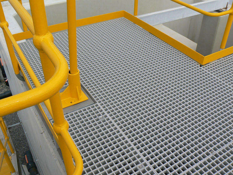 FRP Grating Supplier Malaysia