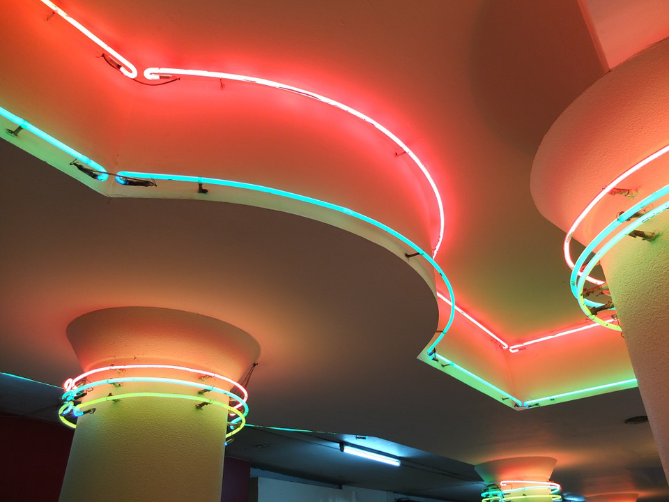 Neon Light Tube Malaysia