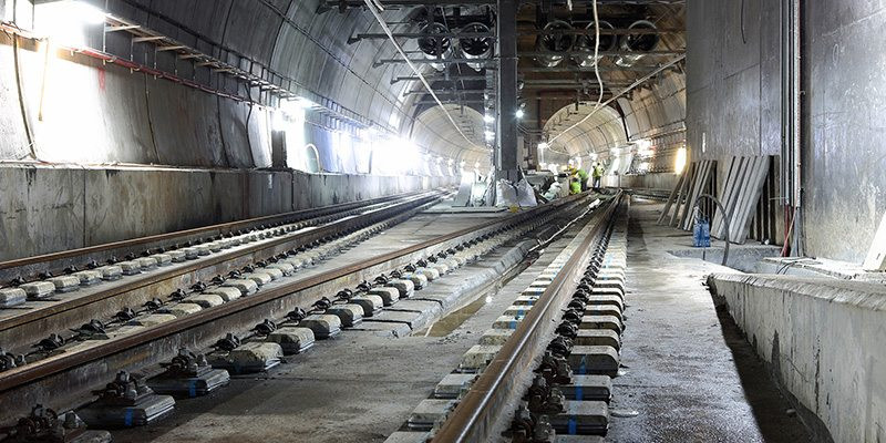 Infrastructure Mechanical Contractor Malaysia
