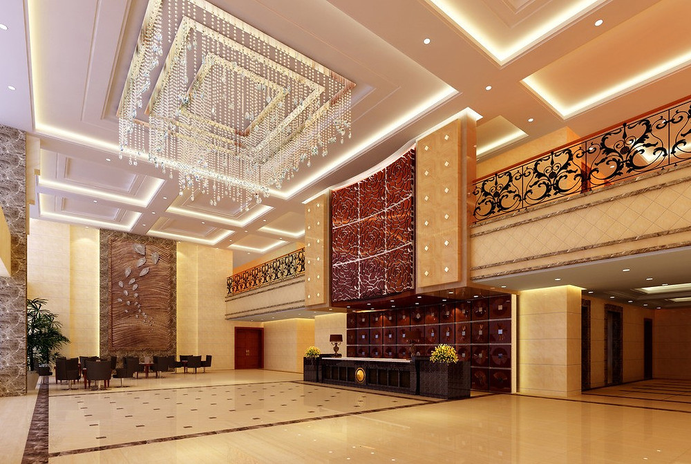 Hotel Plaster Ceiling Supplier Malaysia