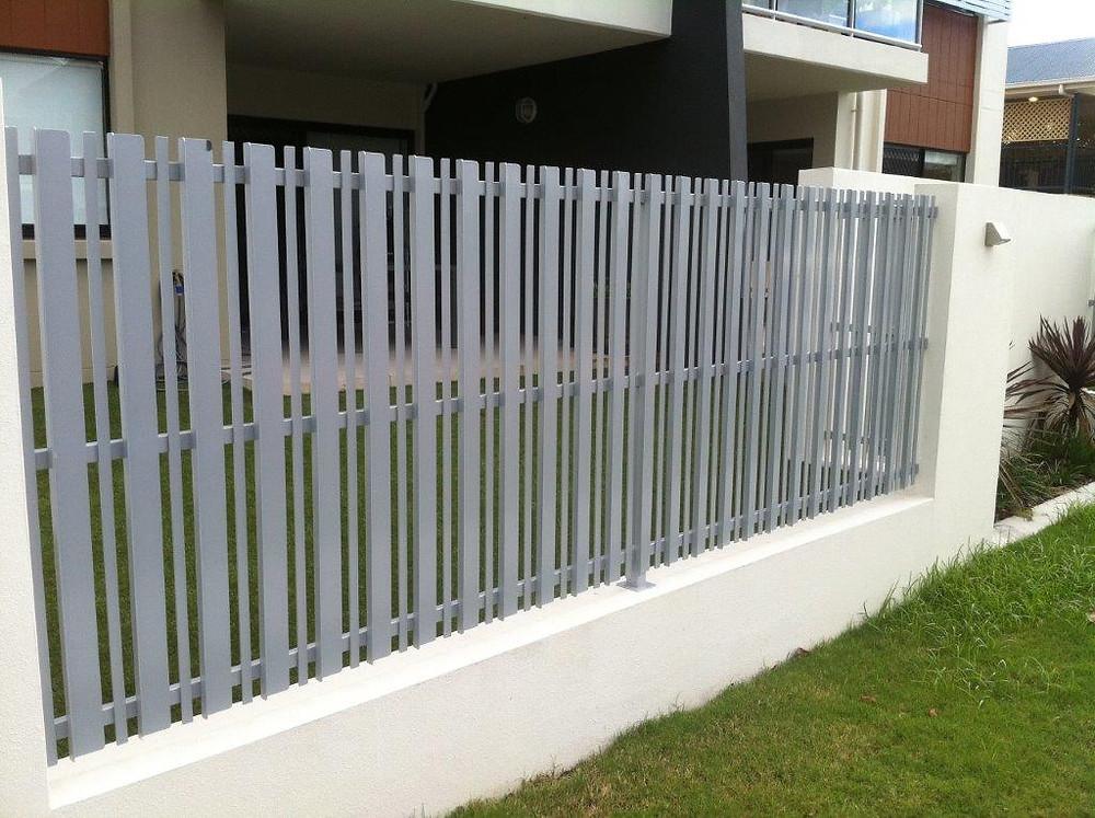 Aluminium Fence Contractor Malaysia