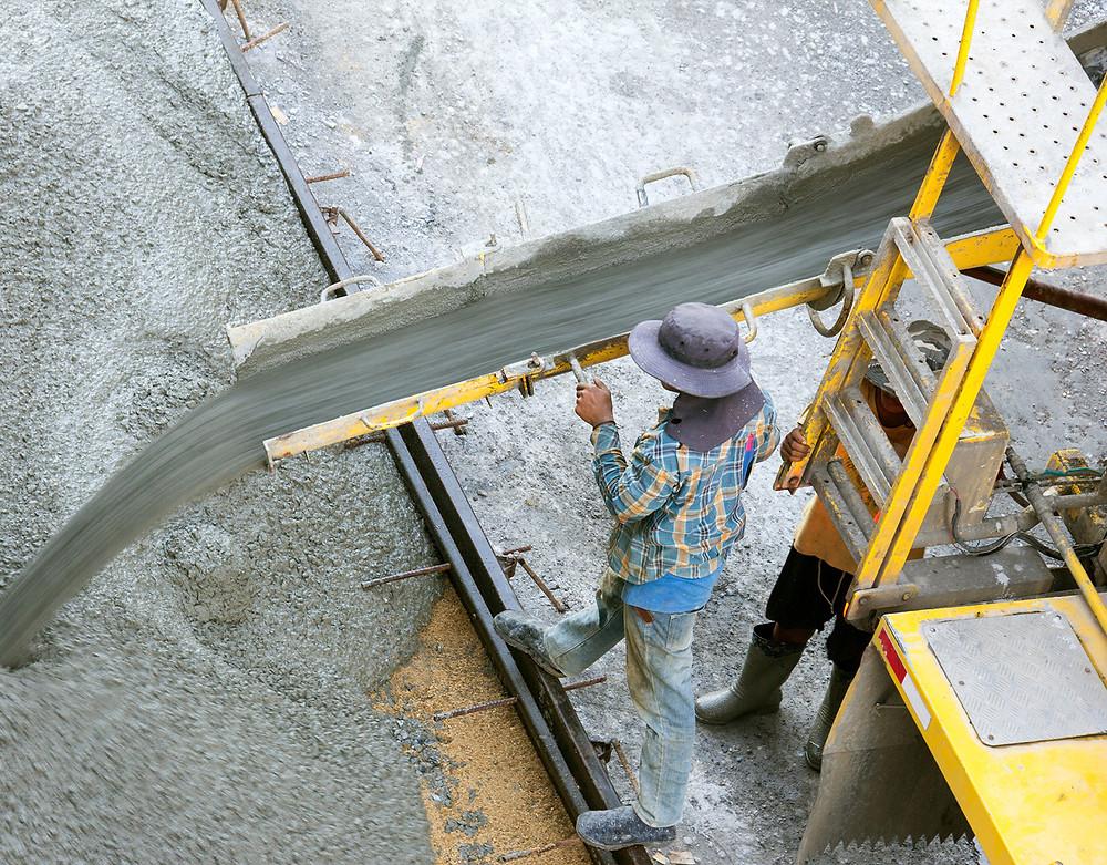 Concrete Supplier Malaysia