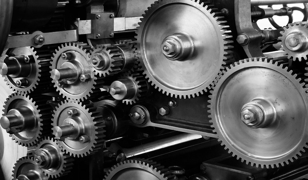 Gearbox Supplier Malaysia