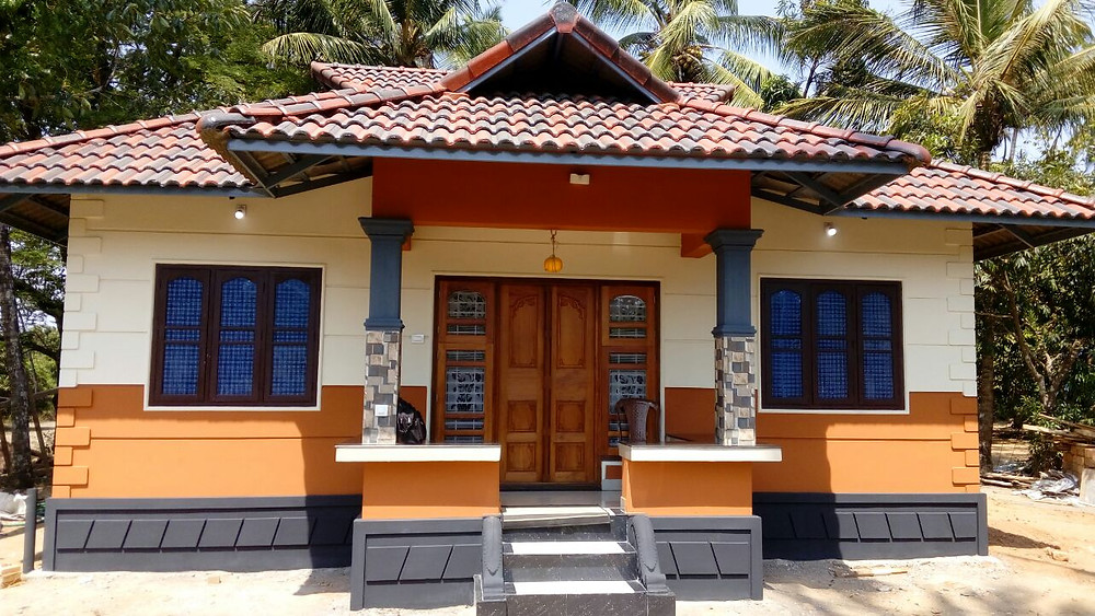 Low Cost Prefab Wooden House Malaysia