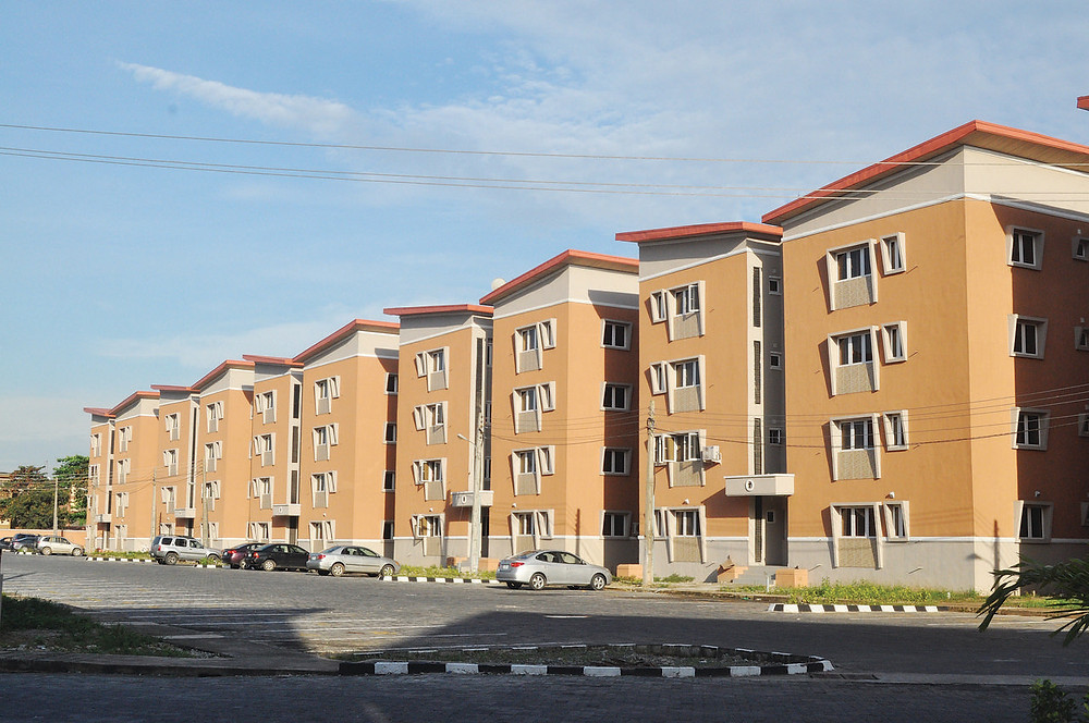 Low Cost Apartment Malaysia