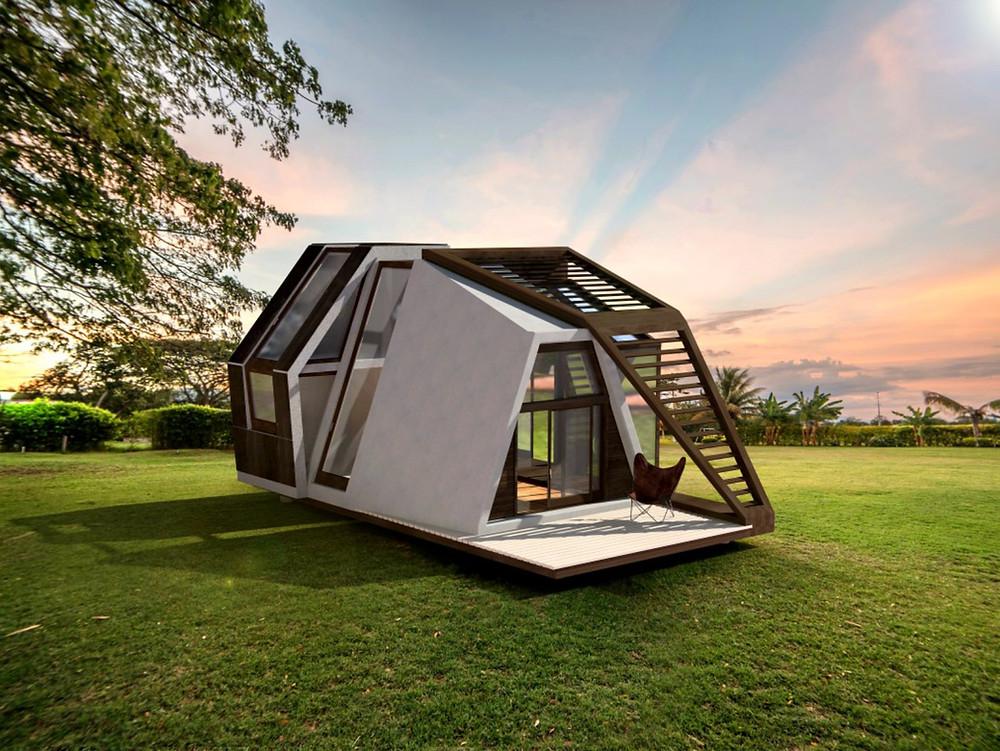 Modular Home Malaysia