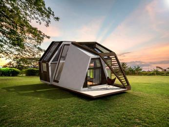 Modular Home (Prefab IBS)