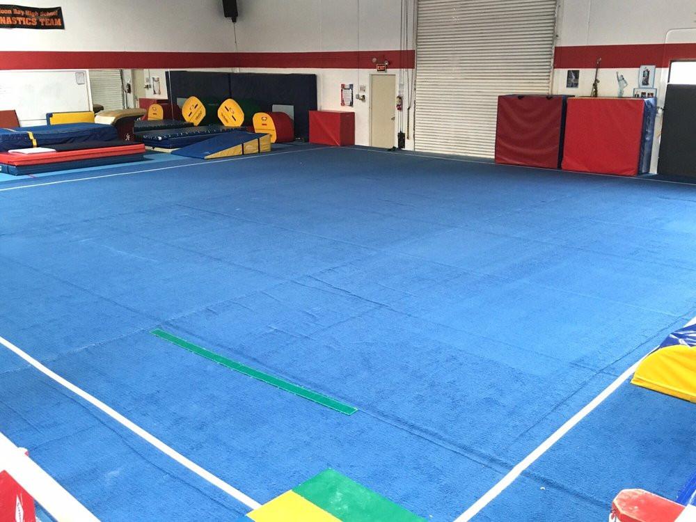 Sport Flooring Material Supplier Malaysia