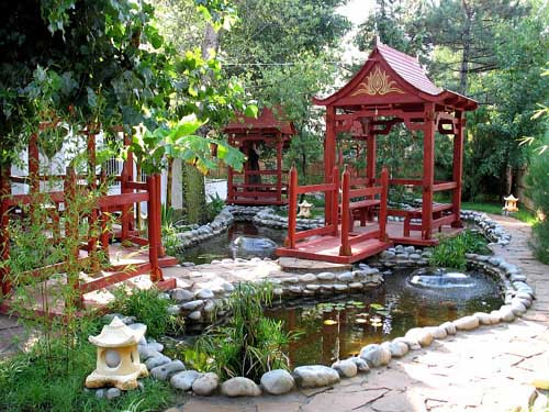 Landscape Contractor Malaysia