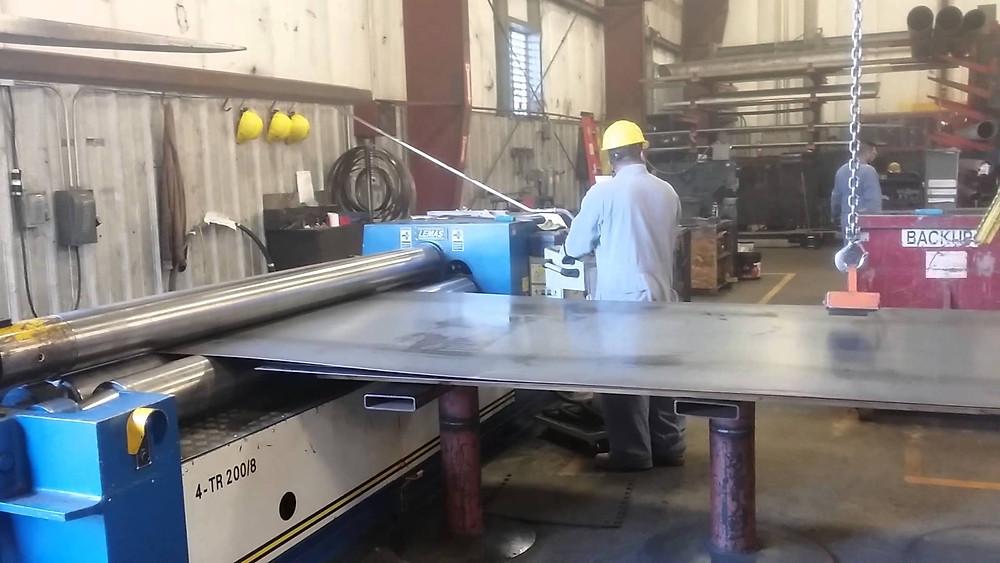 Machine Repair and Fabrication Malaysia