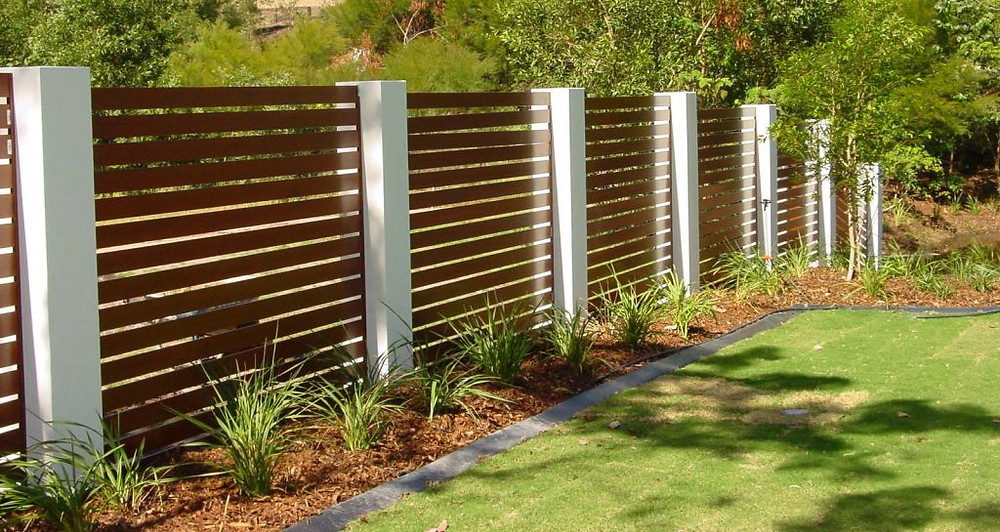 Fence Contractor Malaysia