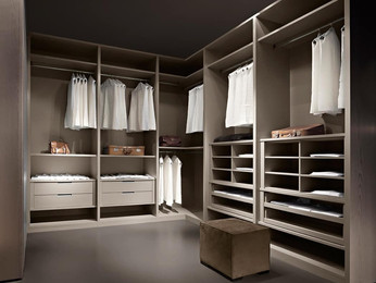 Wardrobe Contractor Malaysia | Carpentry Design and Build