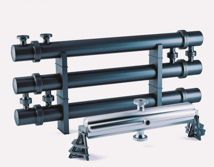 Compact Heat Exchanger Malaysia