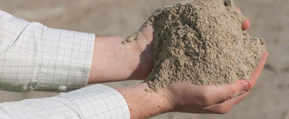Quarry Sand Supplier Malaysia