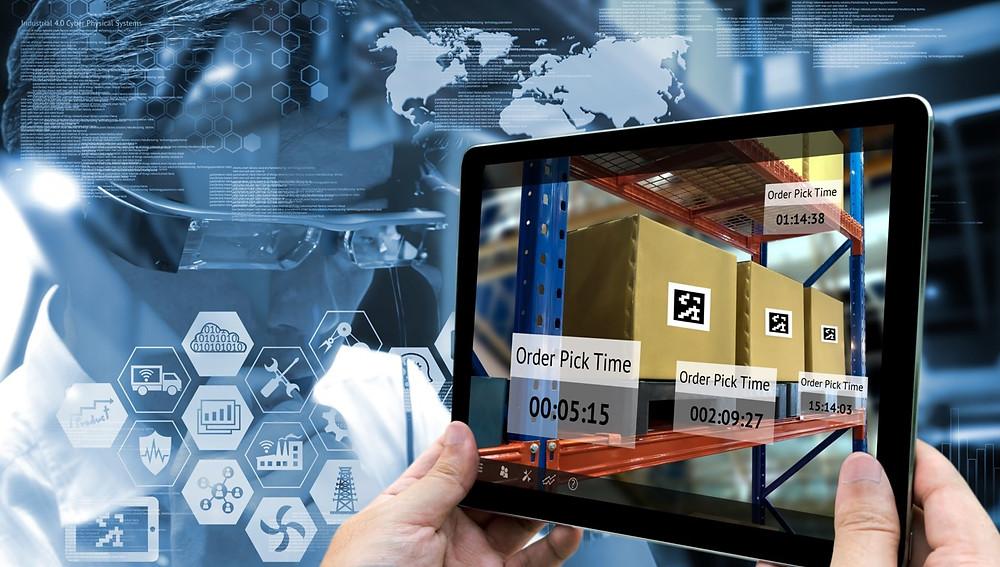 Smart Warehouse Arranger Malaysia