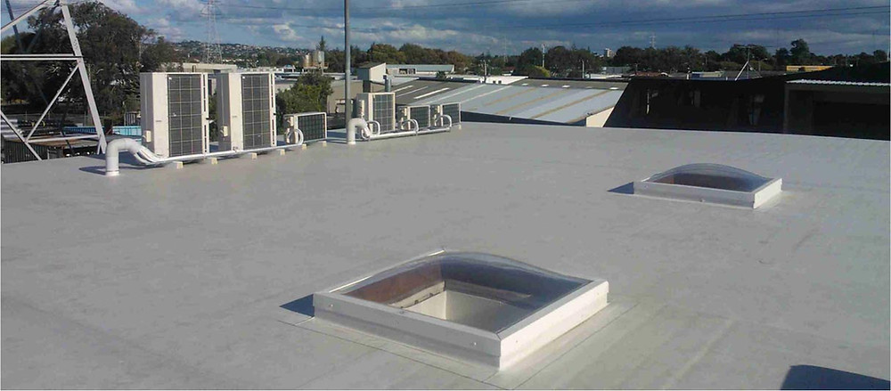 Polyurethane Waterproofing Solution Malaysia