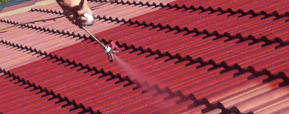 Roof Painting Malaysia