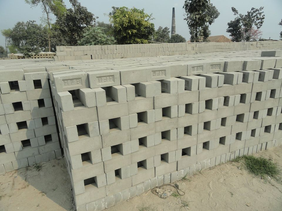Fly-ash Sand Lime Brick Supplier Malaysia