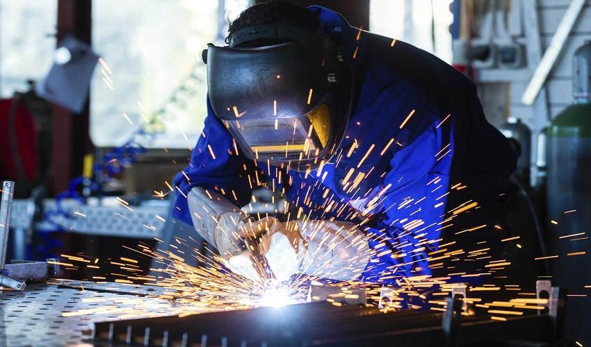 Steel Fabrication Malaysia
