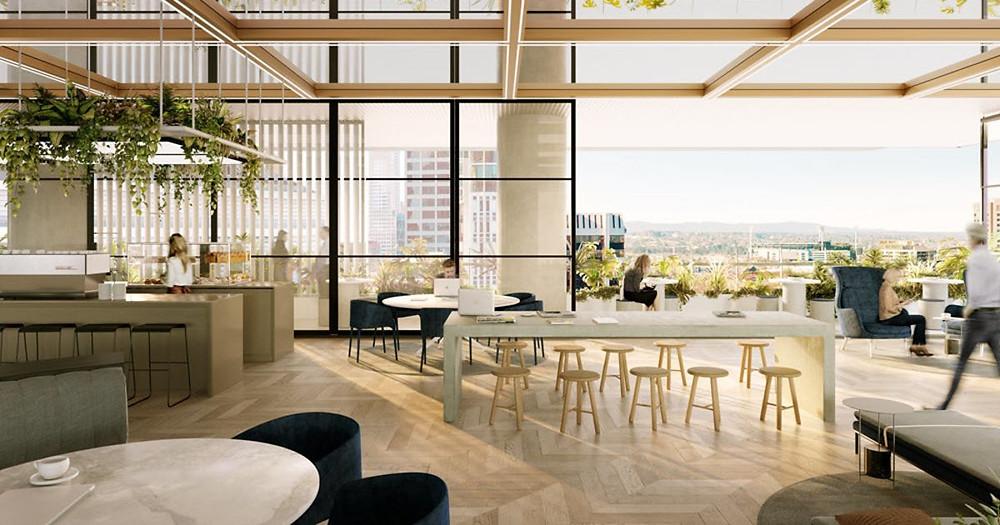 Green Office Design Malaysia