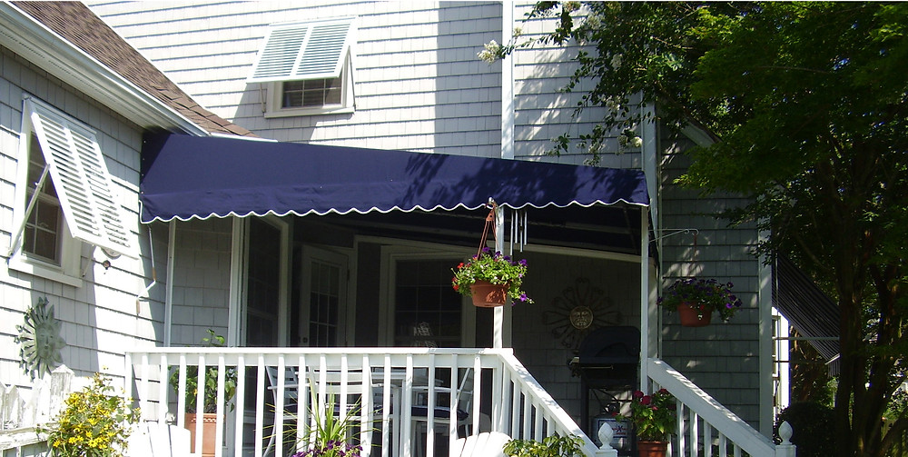 Sunshade Awning