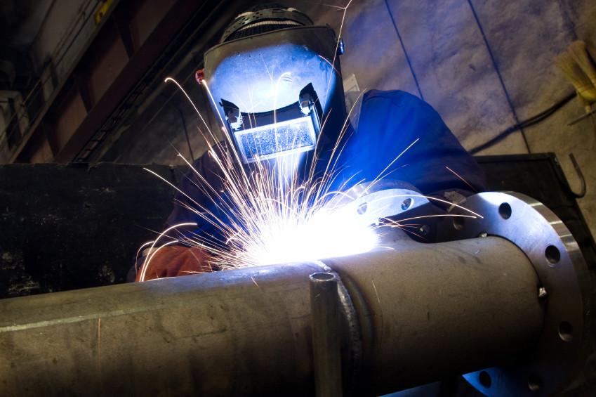 Pipe Welding Malaysia