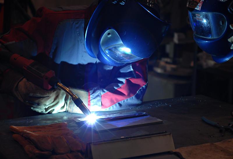 Metal Inert Gas (MIG) Welding Malaysia