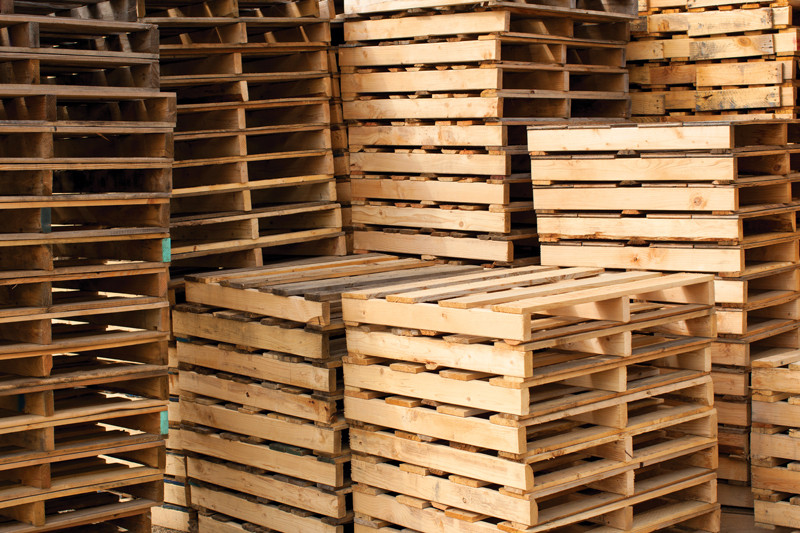 Heavy Duty Pallet Supplier Malaysia