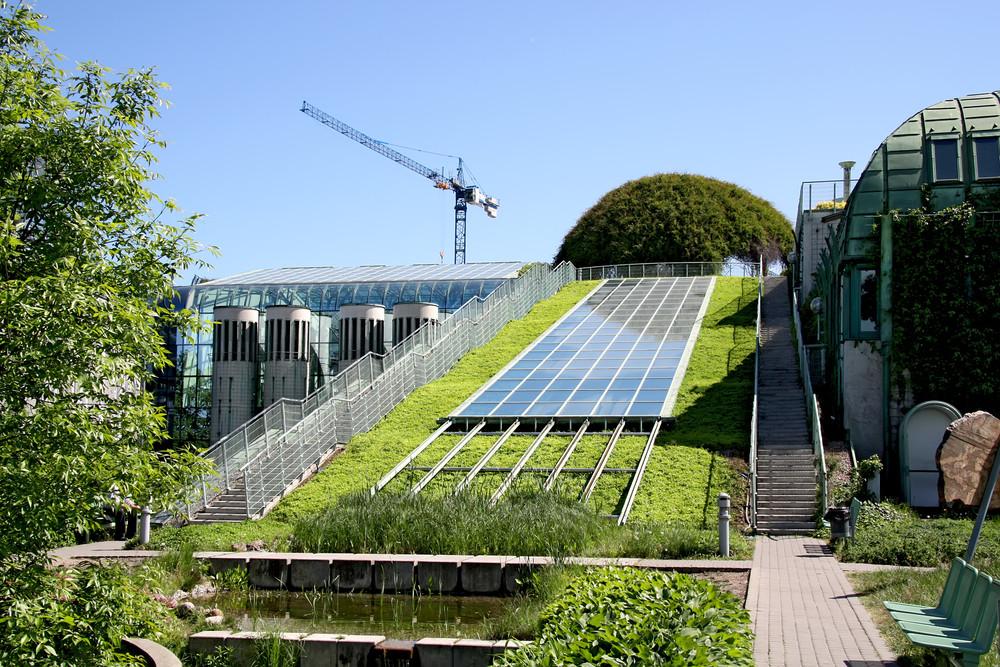 Green Roof Malaysia