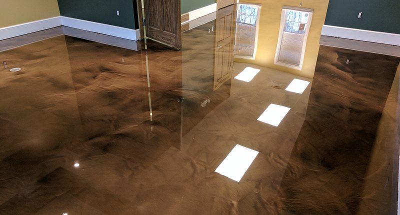 Polyurethane Floor Coating Malaysia