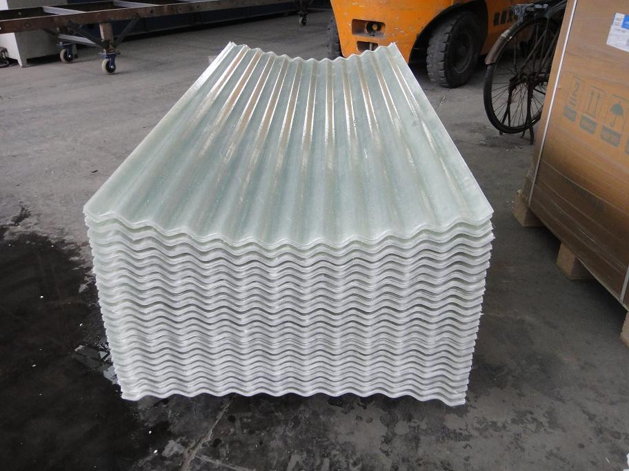 FRP Corrugated Roof Supplier Malaysia
