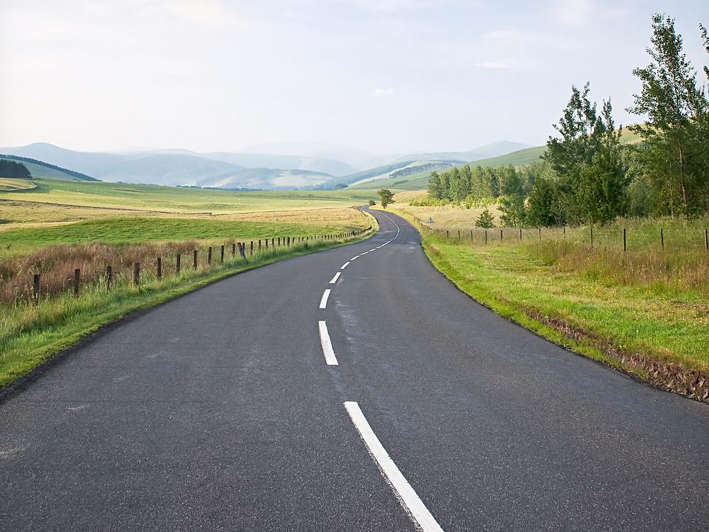 Road Works Malaysia